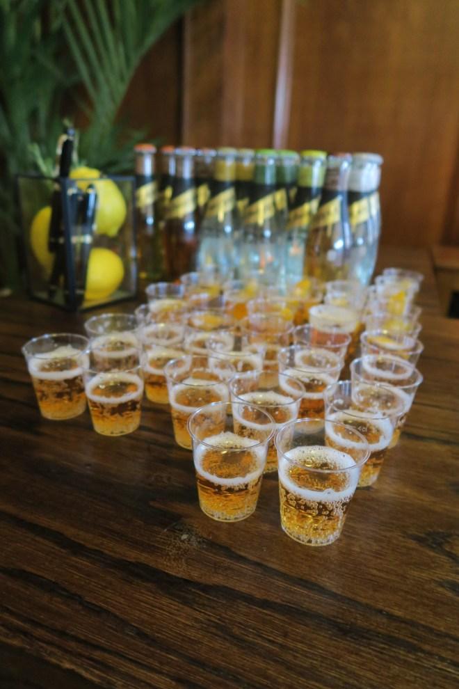 Schweppes drink 1