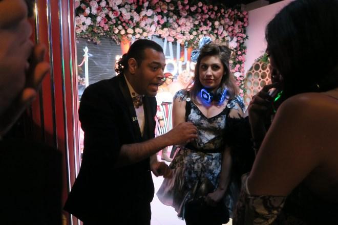 Madame Tussauds award winning magician Brendan Rodrigues