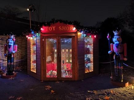 ZSL London Zoo Toy Shop
