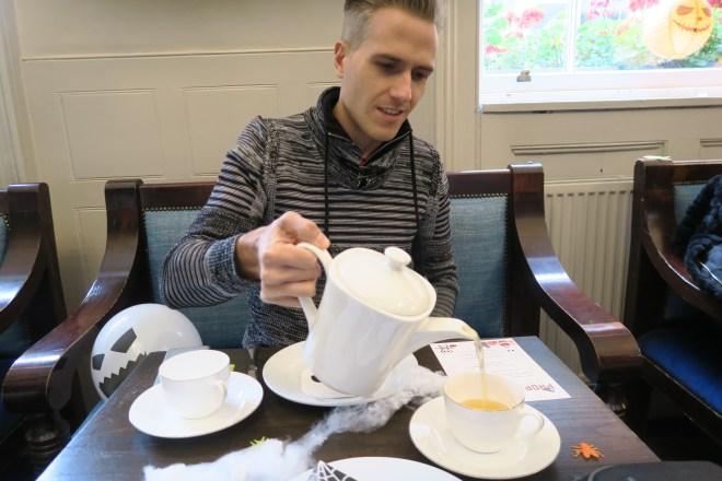 Propa Tea Steve tea