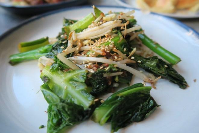 Rojak - food vegetable