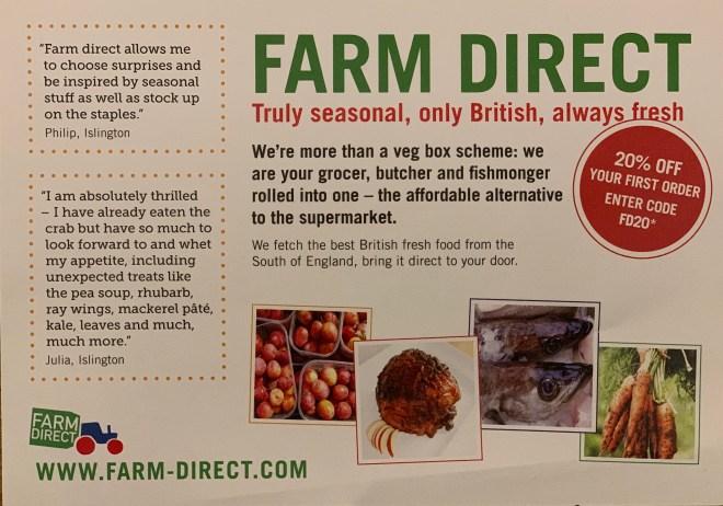 Pasta n Play Farm Direct