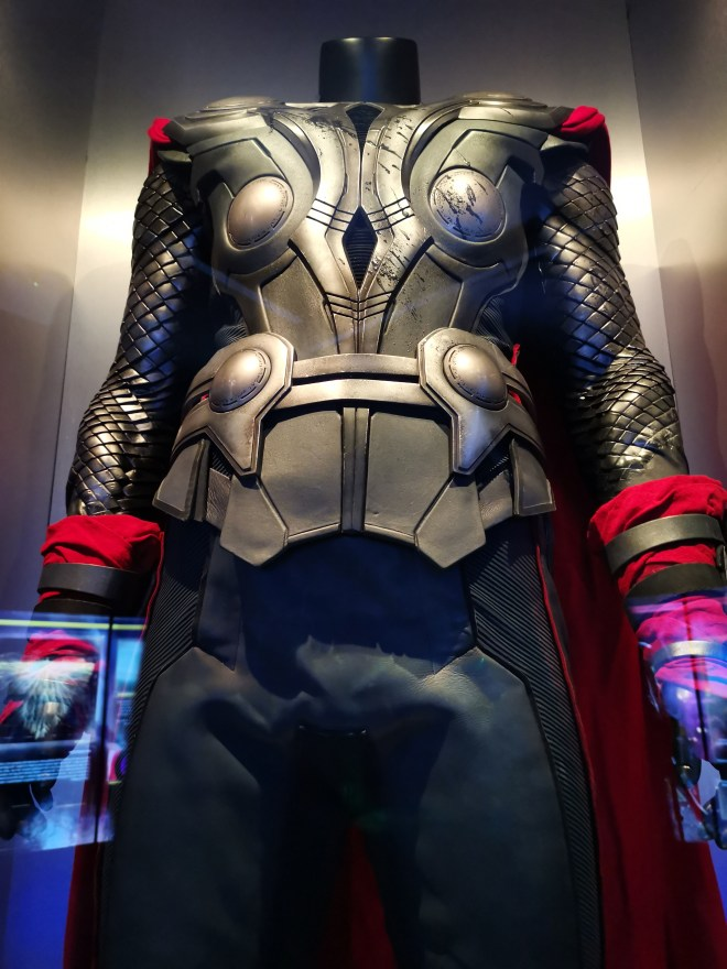 Avengers S.T.A.T.I.O.N. Thor