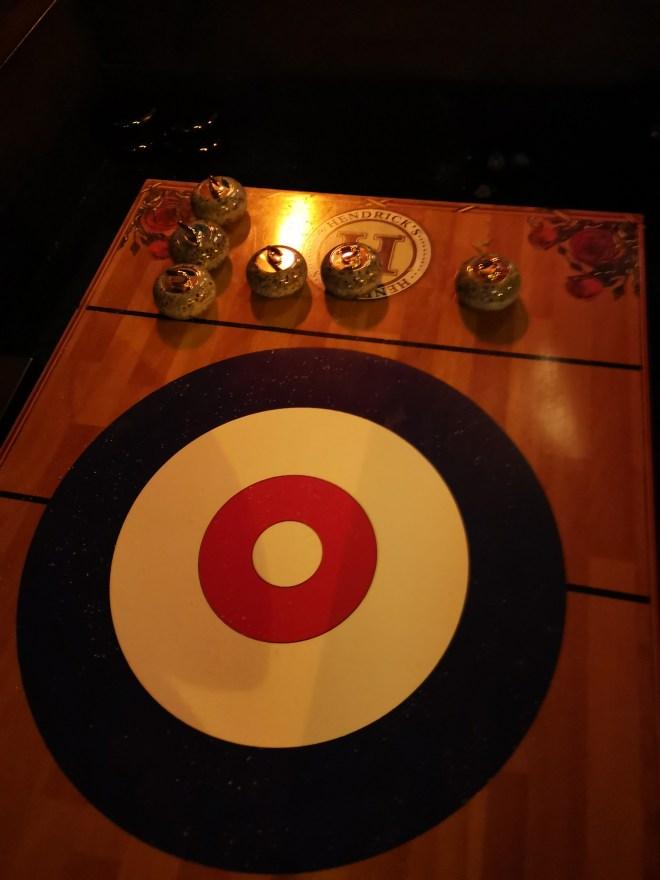 TimeOut Hotboozapalooza curling