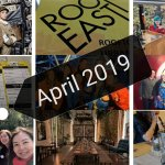 April 2019 a look back