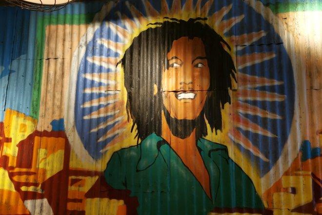 Turtle Bar UK Brixton