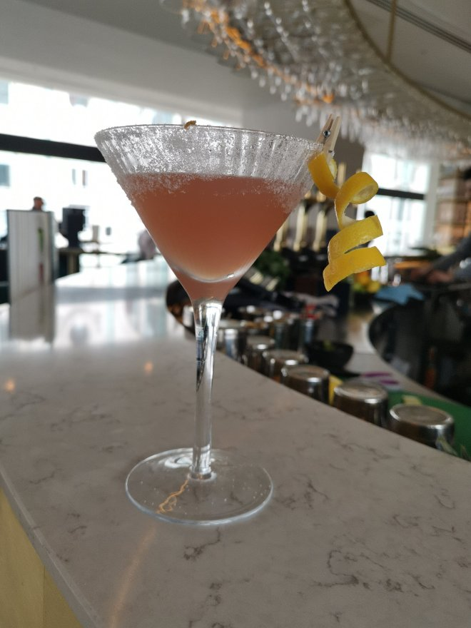 VIVI cocktail