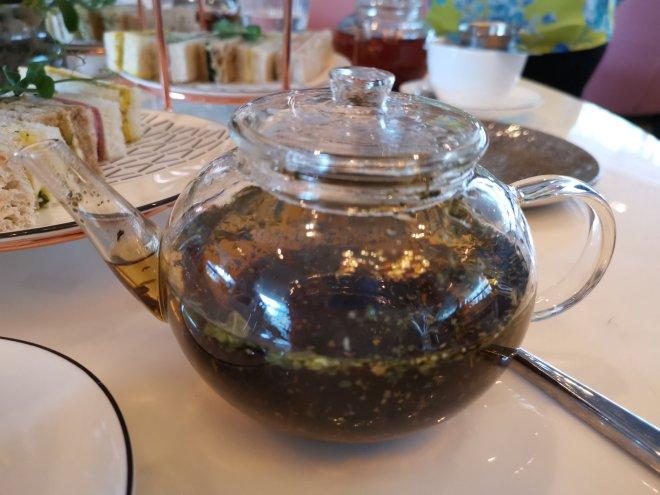 VIVI afternoon tea tea