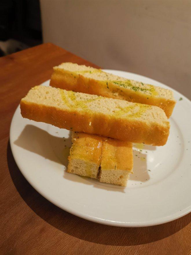 Casa Tua bread