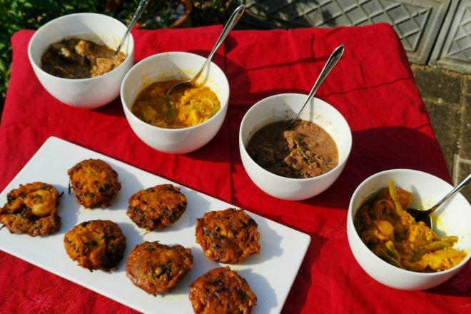 Makan Malysia feast