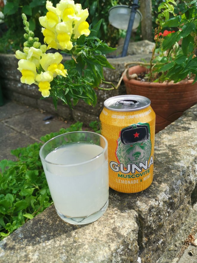Gunna Lemonade