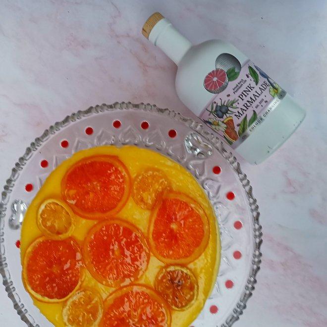 Pink Marmalade