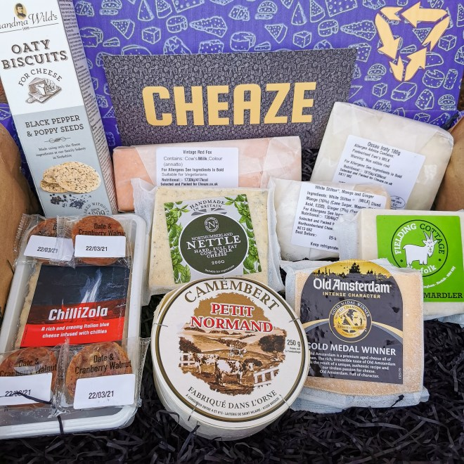 Cheaze cheese
