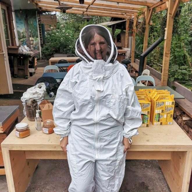 Hiver Bee Urban