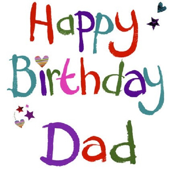 Birthday wishes and quotes for dad