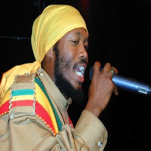 Warrior King_Lovereggaemusic