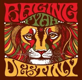 Raging Fyah -Dance With You