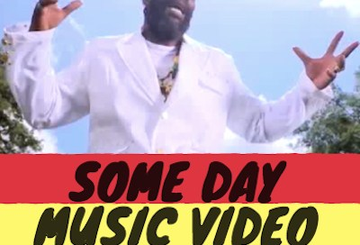 Some Day Music Video by Capleton