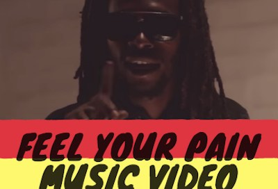 Feel Your Pain Music Video - Jesse Royal