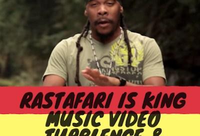Rastafari is King Music Video - Turblence & Essential I