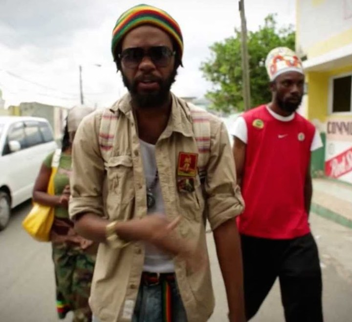 Rastafari Way Music Video