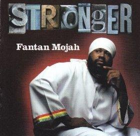 Stronger Music Video - Fantan Mojah