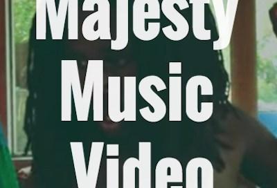 Majesty Music Video by Chronixx