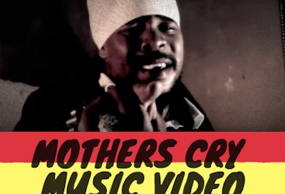 See The Mothers Cry Music Video