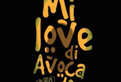 Avocado Music Video