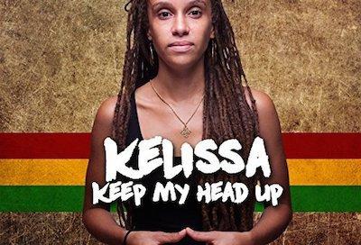 Keep my Head up Music Video