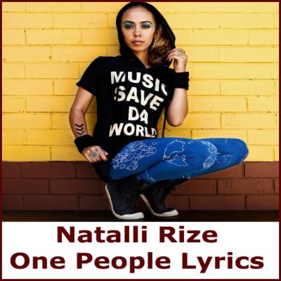 One People Lyrics