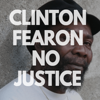 Clinton-Fearon-No-Justice-Music-Video