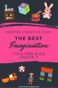 The Best Imaginative Play Toys