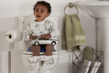 Early Potty Training Tips