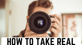15 Top Tips on Taking Your Own Real Estate Photos