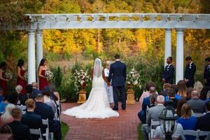 Shante & Steven wedding photo