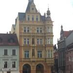 Day trip České Budějovice square 7