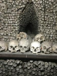 Kunta Hora - Ossuary 6