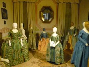 Palazzo Mocenigo dresses