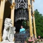 day trip Castle ala winsor garden jpl 2