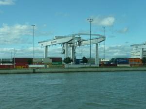 danbue freight yard