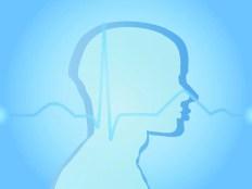 男性の脳 イメージ
