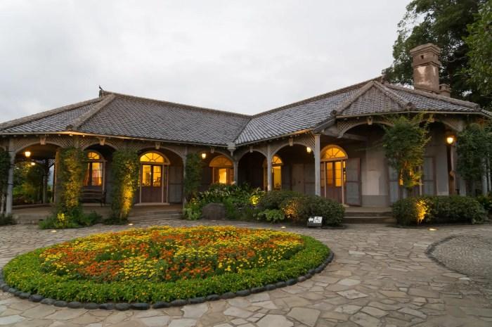 Glover House (グラバー邸)