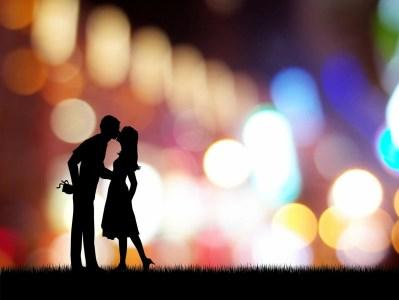 愛情表現の仕方