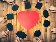 恋愛を成就させるテクニックを表すイメージ