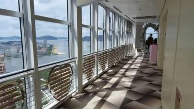 福岡タワー 恋人の聖地