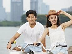 韓国人 男性と女性