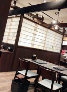 スヌーピー茶屋