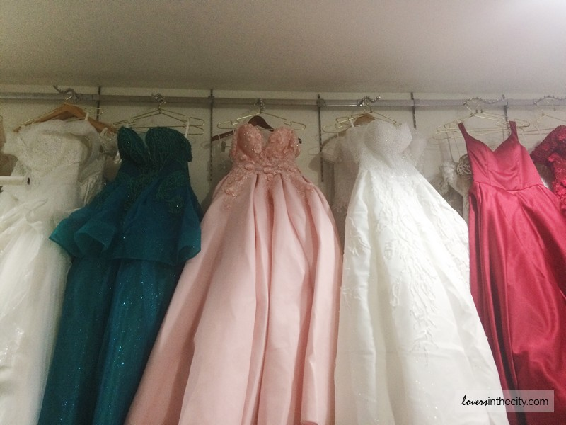 Gowns For Rent Makati_Other Dresses_dressesss