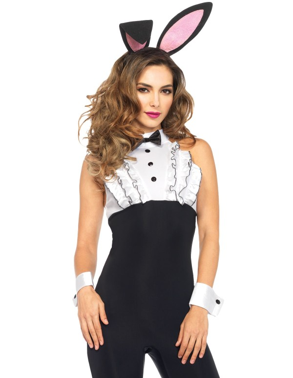 Tuxedo Bunny Costume Lover' Lane